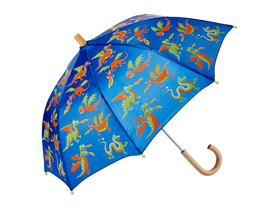 Hatley Kids - Umbrella (Blue) Umbrella