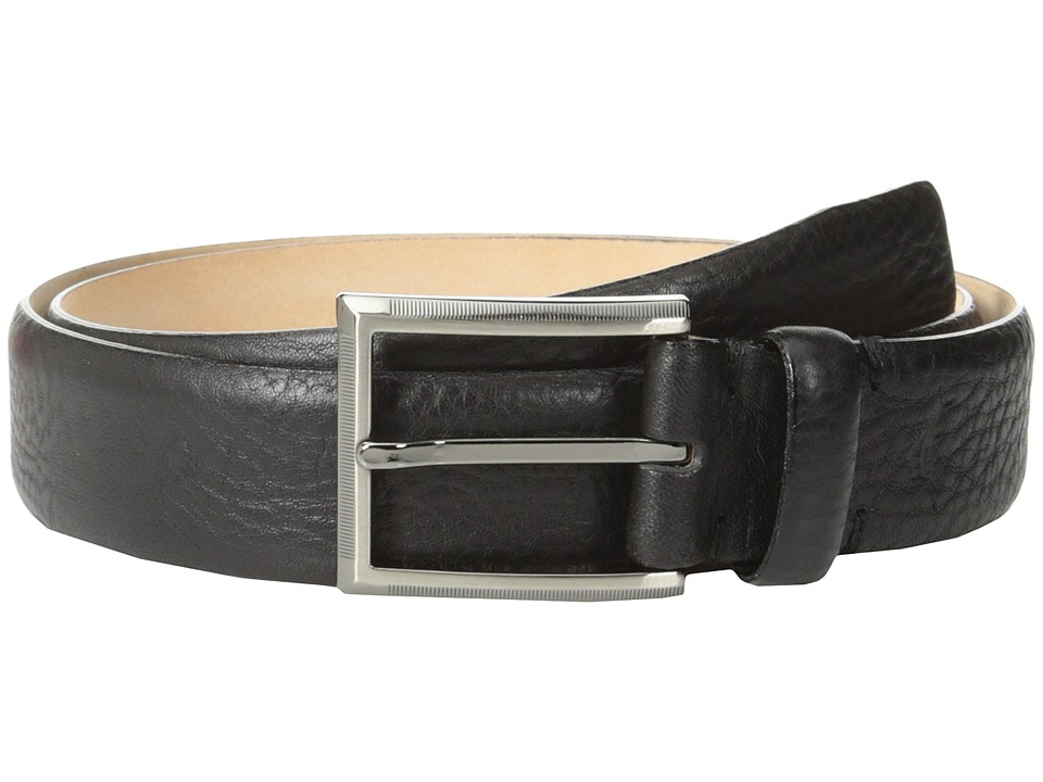 Tommy Bahama - Mondeval (Black) Men's Belts