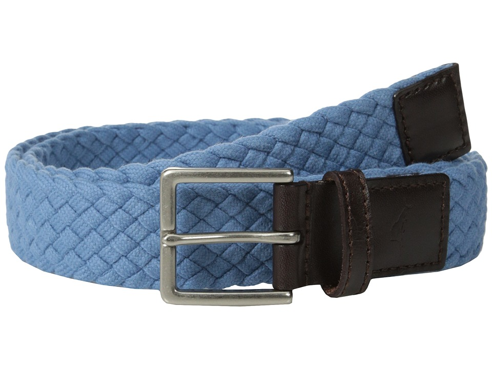 Tommy Bahama - Sea Sojourner (Denim) Men's Belts