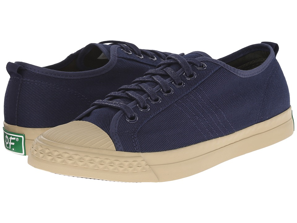 PF Flyers - Rambler Lo (Aviator Chino Twill) Men's Lace up casual Shoes