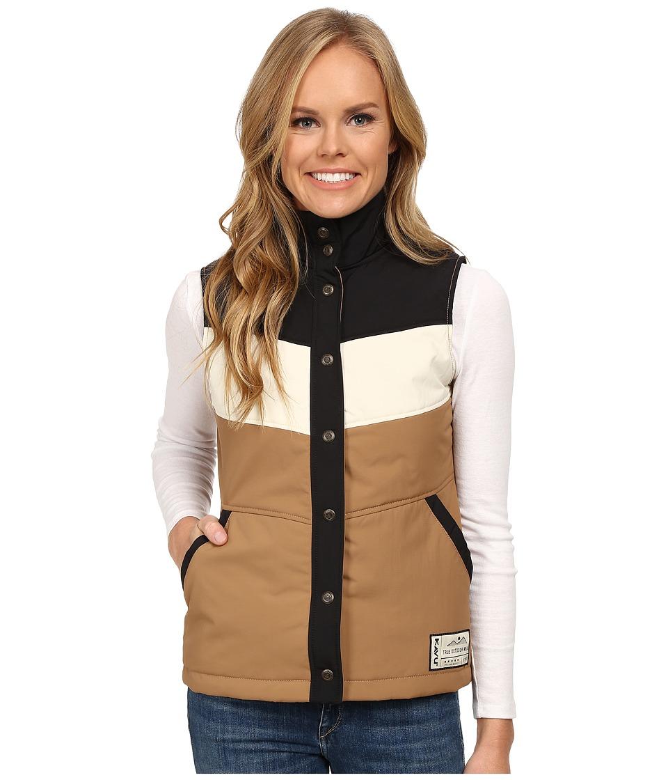 KAVU - Blanche (Terrain) Women's Vest