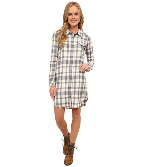 KAVU - Jurnee (Cloudy Skies) Women's Dress