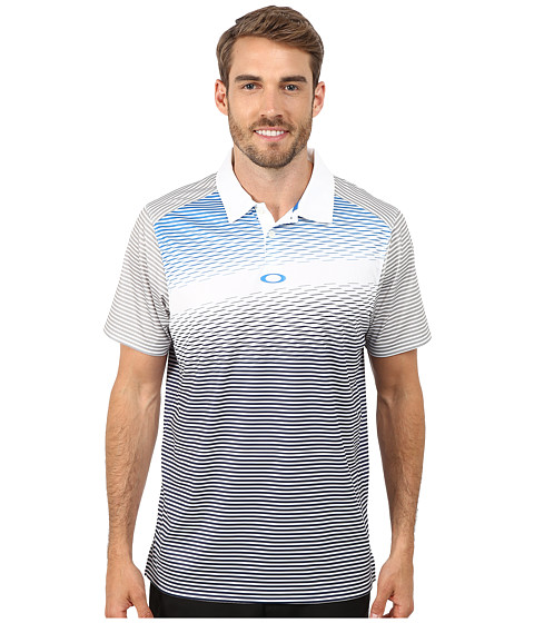 Oakley - Emerson Polo (White) Men