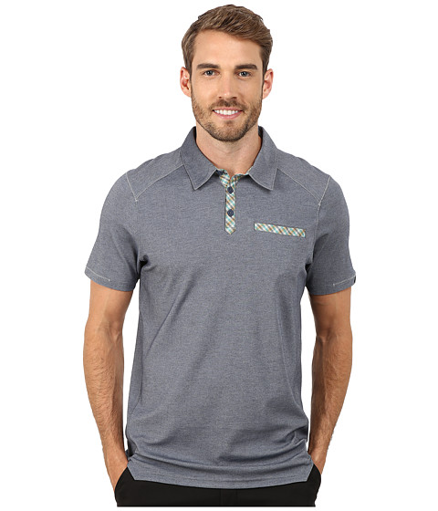Oakley - Shields Polo (Graphite) Men