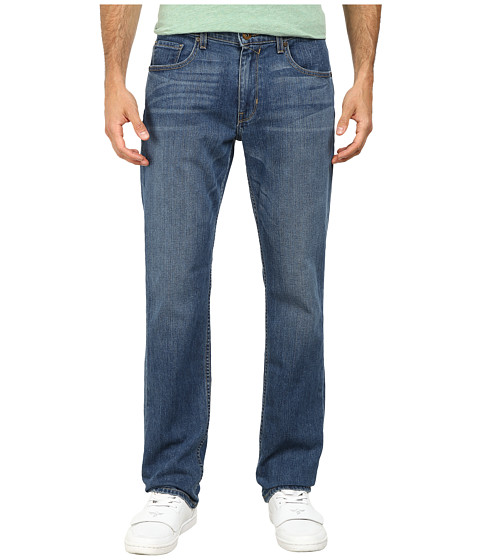 Paige - Normandie in Barber (Barber) Men's Jeans