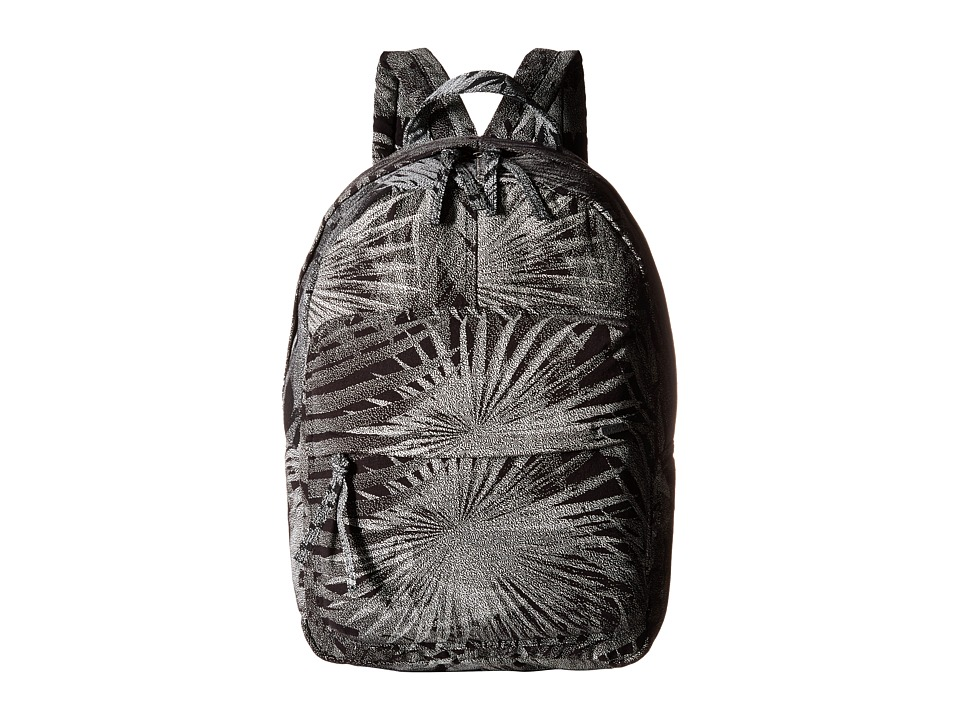 RVCA - Scout II Backpack (Black) Backpack Bags