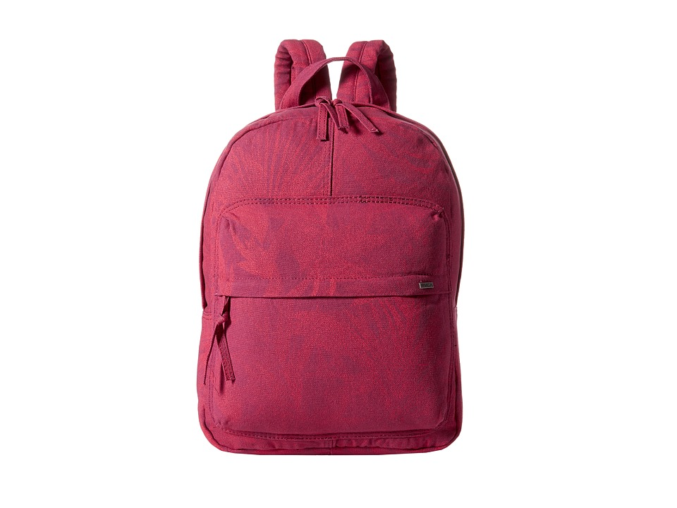 RVCA - Scout II Backpack (Rosewater) Backpack Bags