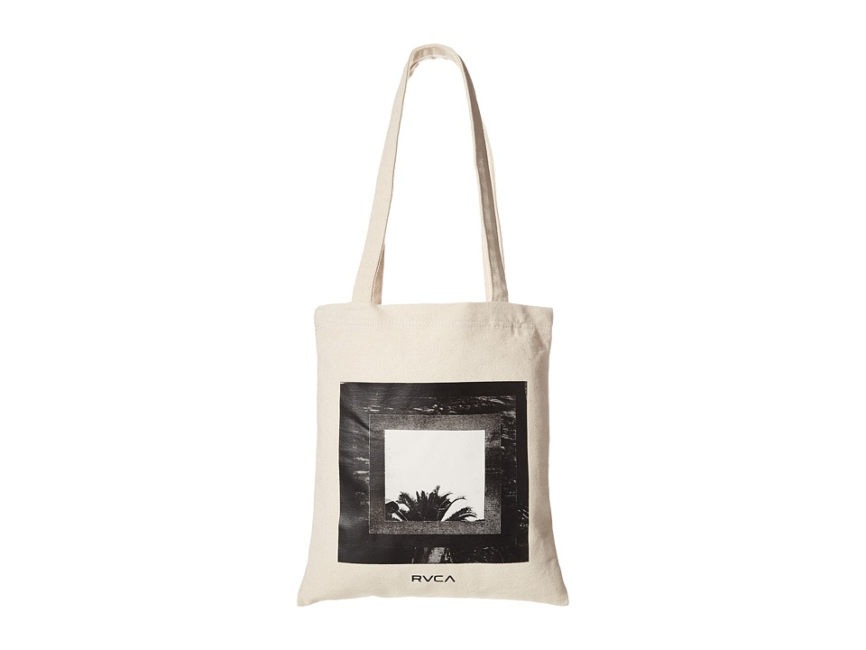 RVCA - This And That Tote (Black) Tote Handbags