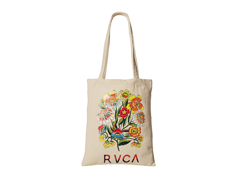RVCA - This And That Tote (Multi) Tote Handbags