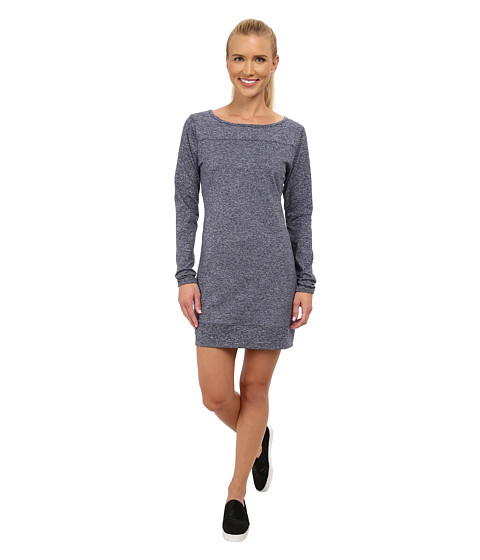 Carve Designs - Talora Dress (Midnight Heather) Women