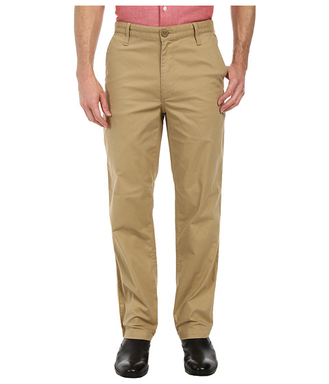 Dockers Men's - Pacific On the Go Khaki Pants (Desert Sand) Men's Casual Pants