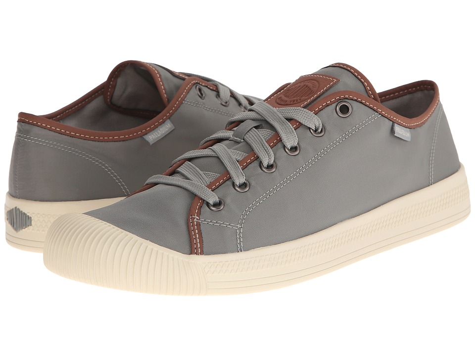 Palladium - Flex Lace TX (Mouse) Men's Lace up casual Shoes