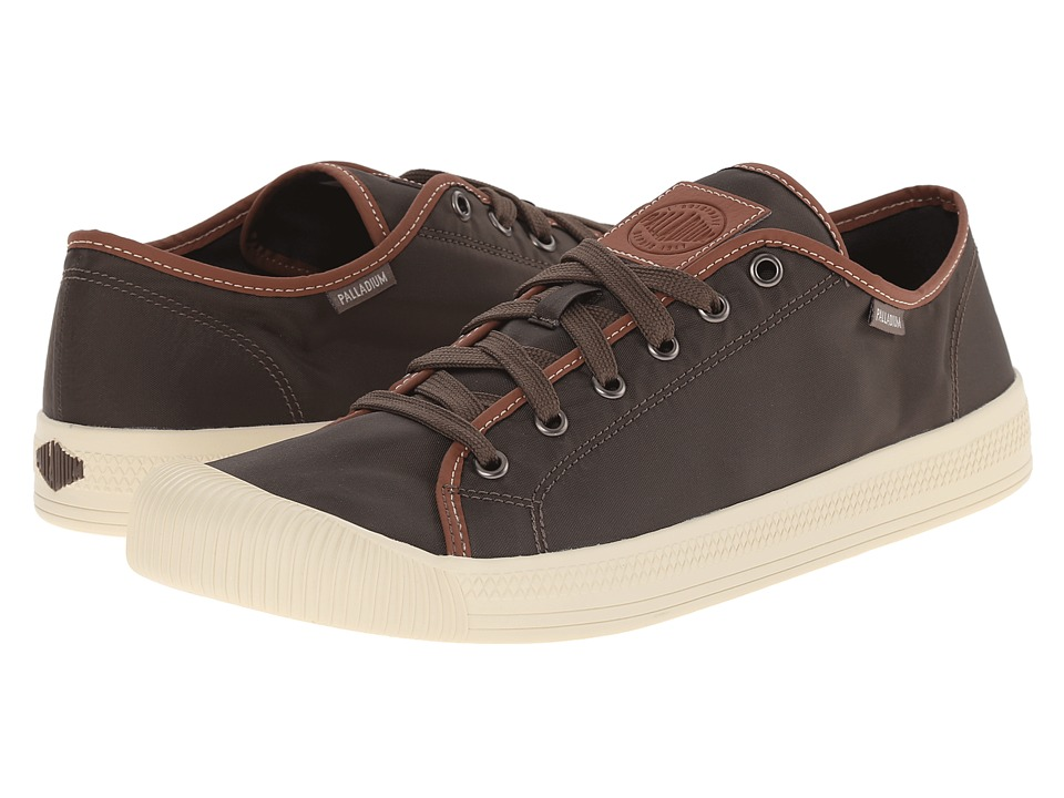Palladium - Flex Lace TX (Cub) Men's Lace up casual Shoes