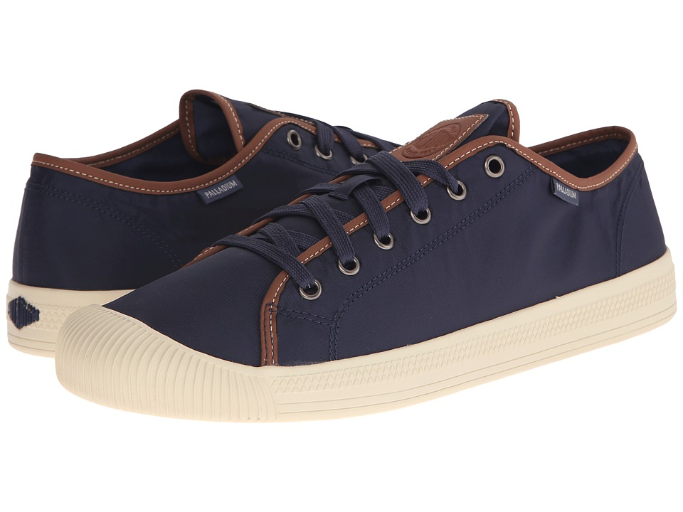 Palladium Flex Lace TX (Blue Indigo) Men