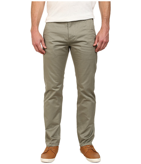 Dockers Men's - Alpha Khaki Pant (Vetiver) Men's Casual Pants