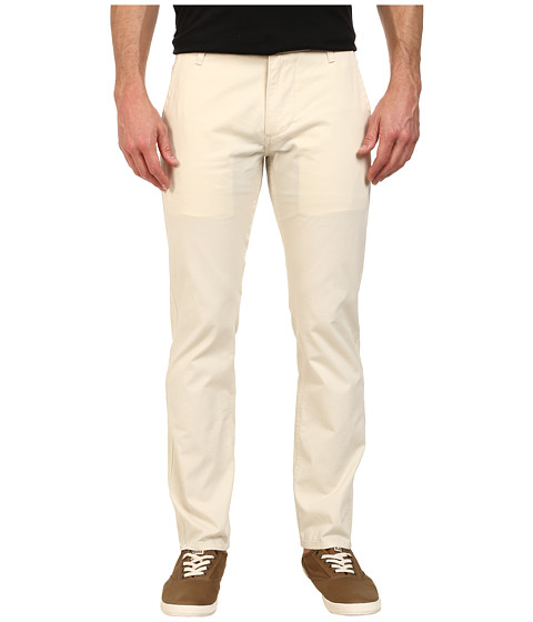 Dockers Men's - Alpha Khaki Pant (Oatmeal) Men's Casual Pants