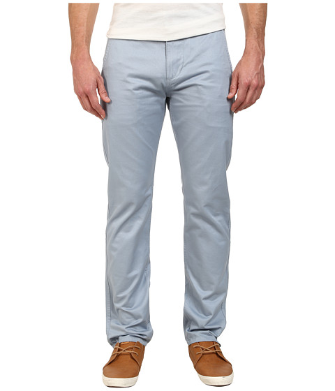 Dockers Men's - Alpha Khaki Pant (Dusty Blue) Men's Casual Pants