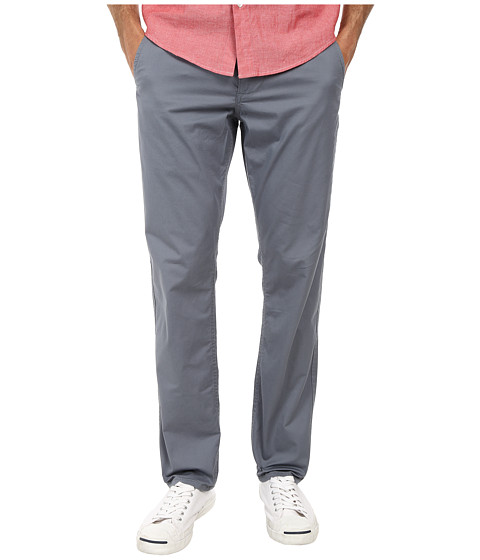 Dockers Men's - Alpha On the Go Khaki II Pants (Chicory) Men's Casual Pants