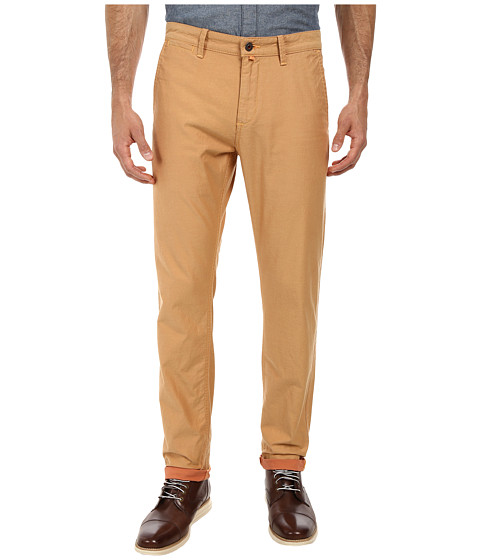 Dockers Men's - AC Alpha Original Slim Seasonal Pants (Plunkett A 2-Color YD Twill - Aragon) Men's Casual Pants