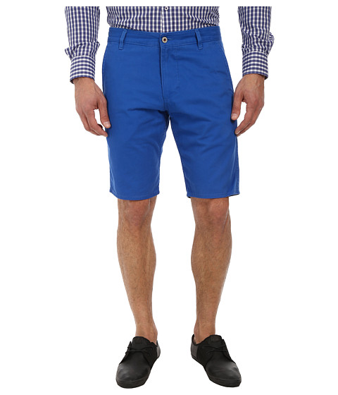 Dockers Men's - Alpha Short I (Olympian Blue) Men's Shorts