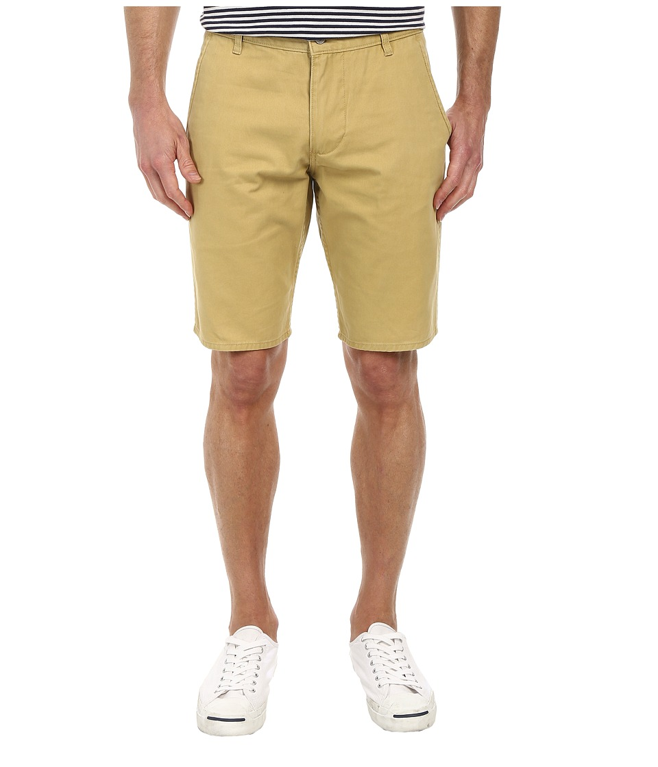 Dockers Men's - Alpha Short I (Toasted Cardamom) Men's Shorts