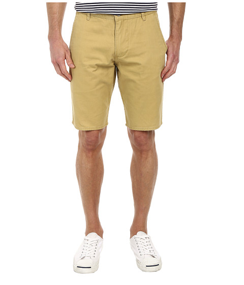 Dockers Men's - Alpha Short I (Toasted Cardamom) Men's Shorts