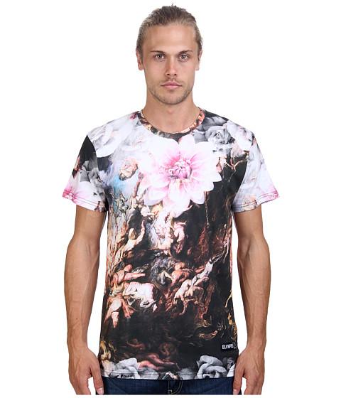 Eleven Paris - Hendri Tee (Olendri Print) Men's T Shirt