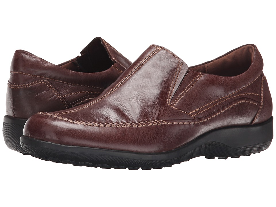 Walking Cradles - Answer (Tobacco Leather) Women's Shoes