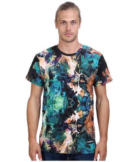 Eleven Paris - Maus Tee (Olmaus Print) Men's T Shirt