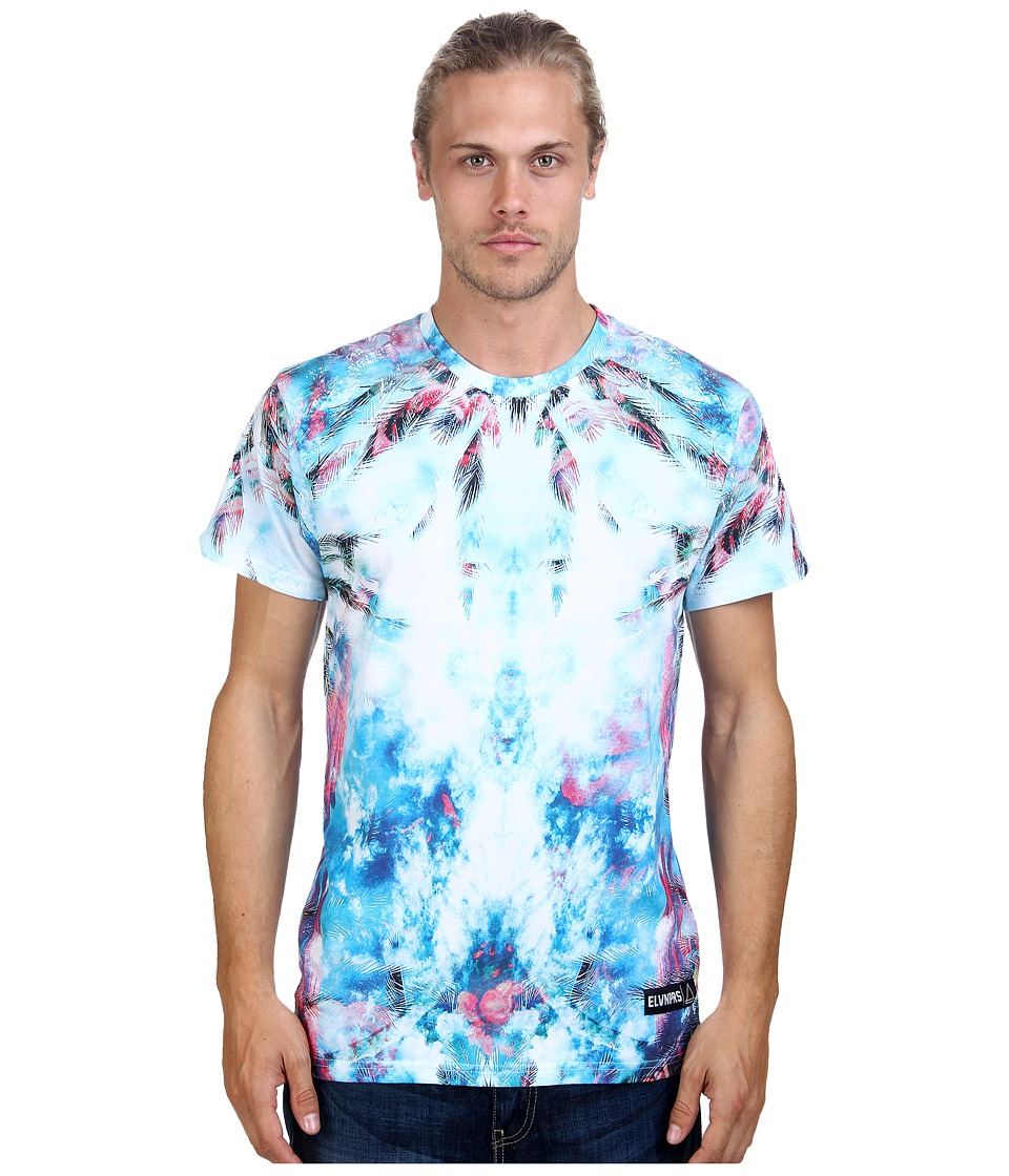 Eleven Paris - Hocean Tee (Olocan Print) Men's T Shirt