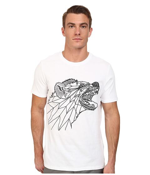 Eleven Paris - Gime Tee (White) Men's T Shirt