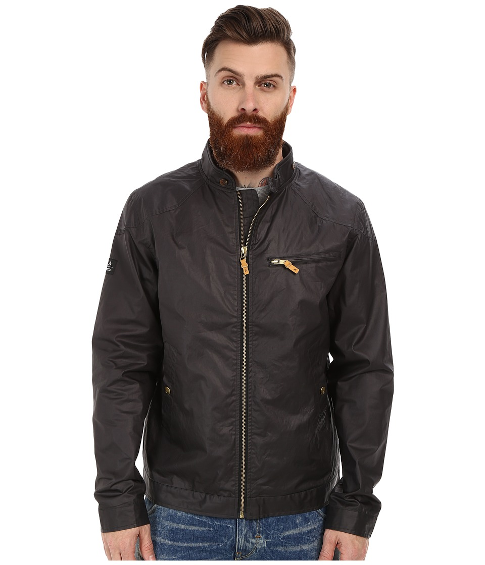 WeSC - Balazar Jacket (Spring Black) Men