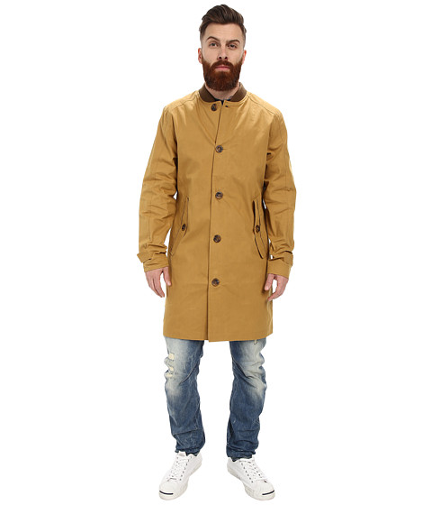 WeSC - Alastair Jacket (Wood Thrush) Men's Coat
