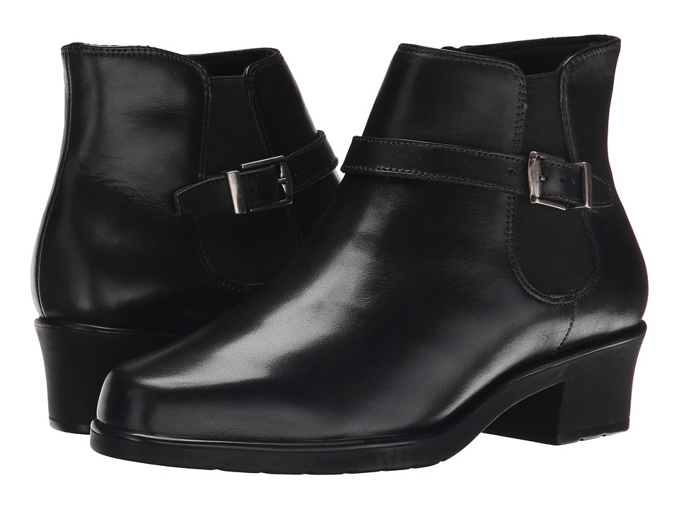 Walking Cradles - Clive (Black Cashmere) Women's Boots