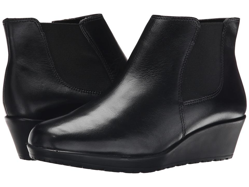 Walking Cradles - Kicker (Black Soft Antando) Women's Boots