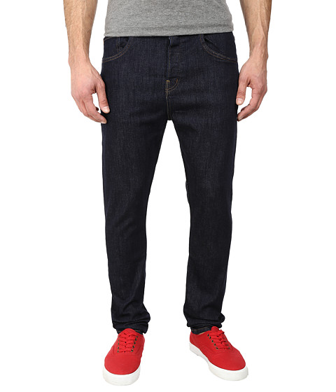 WeSC - Peter Jeans in Half Rinse (Half Rinse) Men