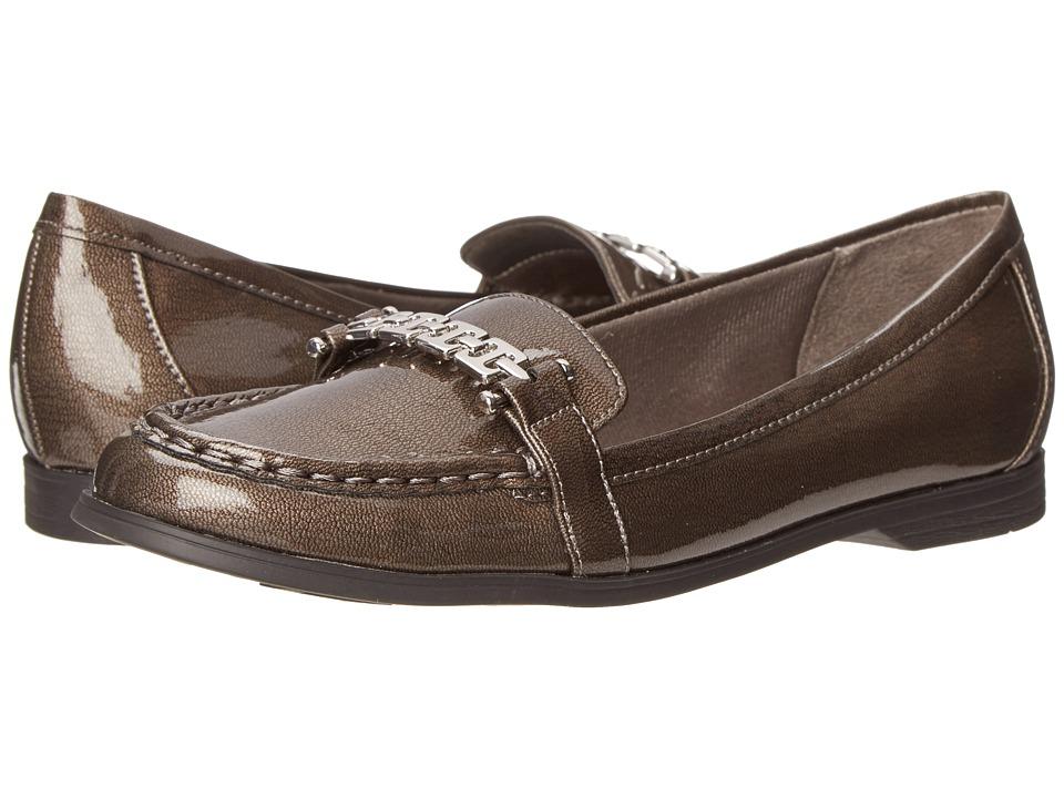 LifeStride - Abella (Dark Taupe) Women's Shoes