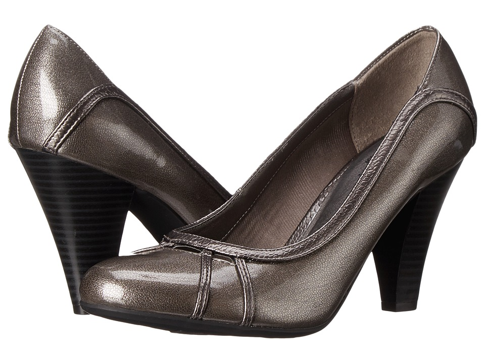 LifeStride Beauty (Pewter) High Heels