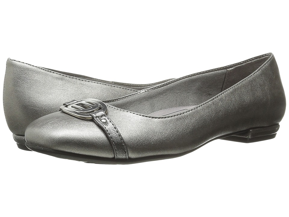 LifeStride Blissful (Pewter) Women