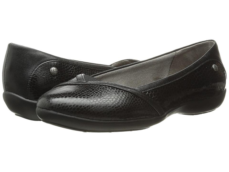 LifeStride - Ladylike (Black) Women's Shoes