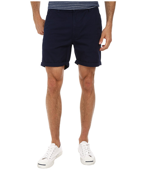 WeSC - Rai Shorts (Indigo Iris) Men's Shorts