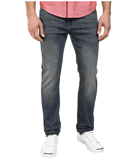 WeSC - Eddy Jeans in Faithfully Worn (Faithfully Worn) Men