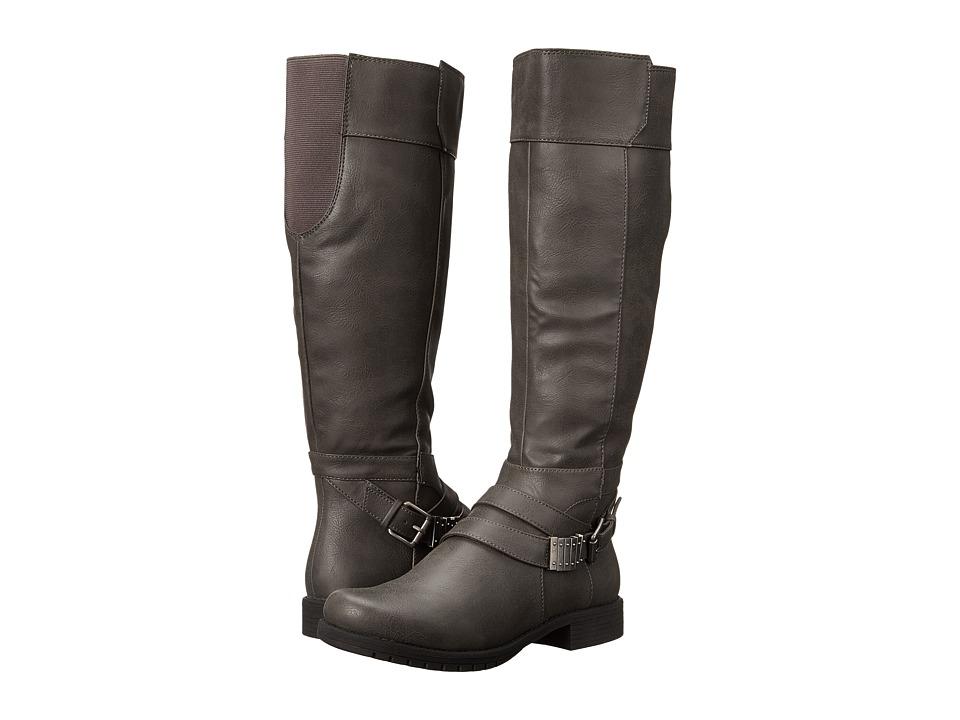 LifeStride - Maximize (Dark Grey) Women's Boots