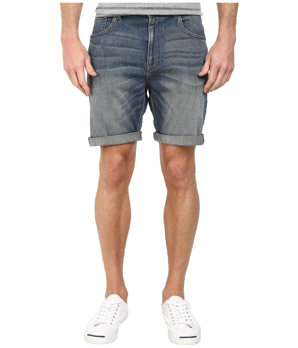 WeSC - Conway Shorts (Faithfully Worn) Men