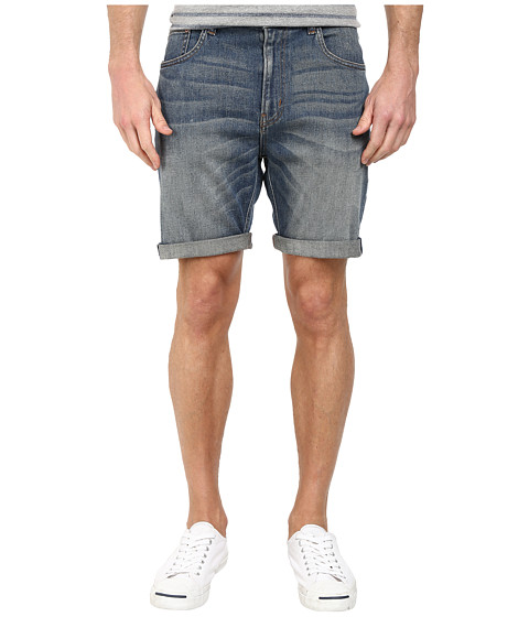 WeSC - Conway Shorts (Faithfully Worn) Men's Shorts