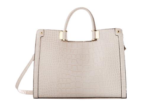 Ivanka Trump - Rose Satchel (Shell) Satchel Handbags