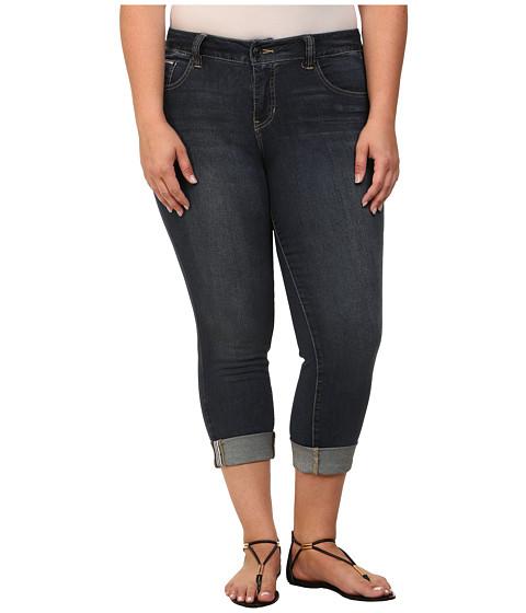 Jag Jeans Plus Size - Plus Size Henry Boyfriend in Melrose (Melrose) Women