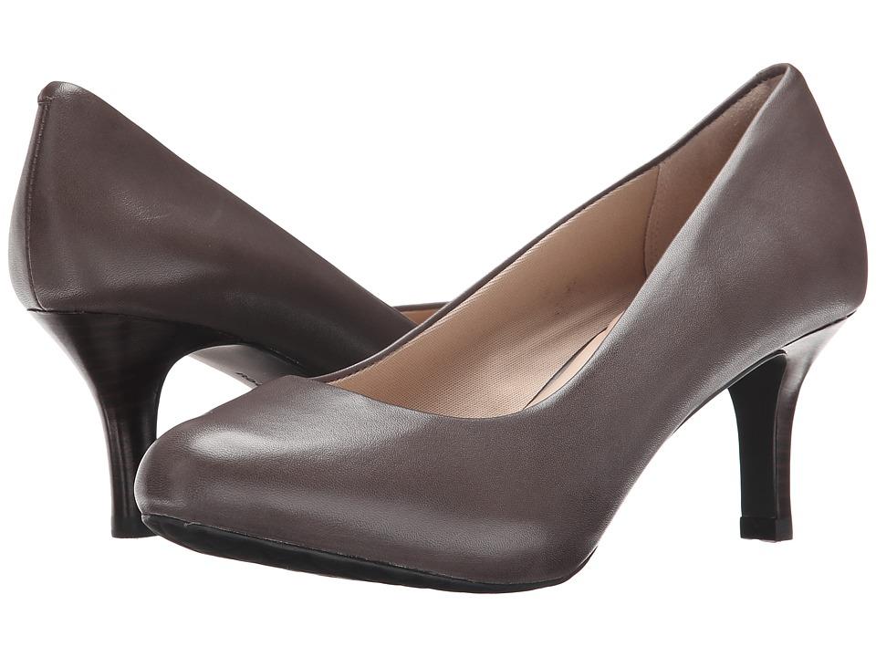 Rockport - Seven to 7 Low Pump (D Ash Burn Calf) High Heels