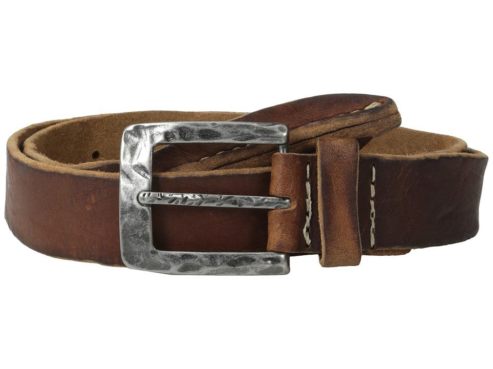 COWBOYSBELT - 35370 (Cognac) Belts