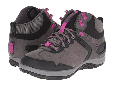Rockport - Walk360 Kezia Trail Mid (Eiffel Tower WP) Women's Boots